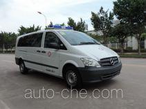 Xibei XB5033XJH5F автомобиль скорой медицинской помощи