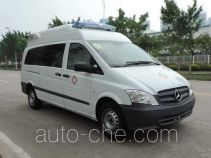Xibei XB5033XJH5H ambulance
