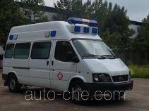八达牌XB5033XJHL4-H型救护车