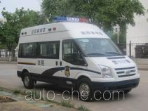 Xibei XB5033XSP-H4 judicial vehicle