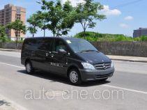 Xibei XB5033XSW5F business bus