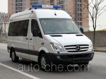 Xibei XB5034XJH4J автомобиль скорой медицинской помощи