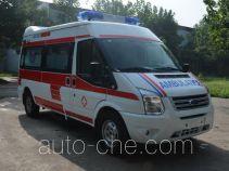 Xibei XB5034XJHXJHLC-M4 автомобиль скорой медицинской помощи
