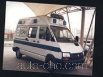 Xibei XB5036XJHF автомобиль скорой медицинской помощи