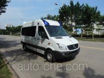 Xibei XB5042XJH5F ambulance