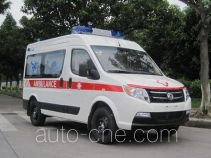 Xibei XB5043XJH4D автомобиль скорой медицинской помощи