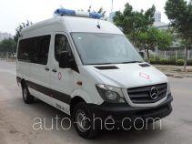 西北牌XB5043XJH4H型救护车