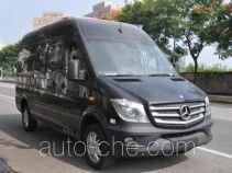西北牌XB5043XLJ4型旅居车