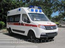 Xibei XB5044XJH4D автомобиль скорой медицинской помощи
