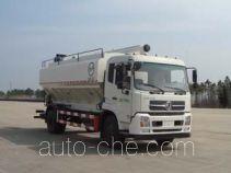 百勤牌XBQ5160ZSLD18D型散装饲料运输车