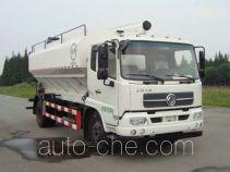 百勤牌XBQ5161ZSLD18D型散装饲料运输车