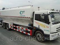 百勤牌XBQ5250GSLB型电动绞龙散装饲料车