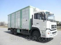 Baiqin XBQ5250XCQZ46 chicken transport truck