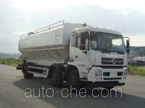 百勤牌XBQ5250ZSLD31D型散装饲料运输车