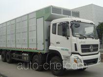 Baiqin XBQ5310XCQZ66 chicken transport truck