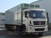 Baiqin XBQ5310XCQZ66L chicken transport truck