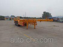 Peigong container transport trailer