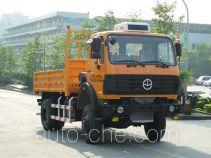 Tiema XC1160F3 cargo truck