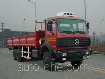 Tiema XC1250F52 cargo truck