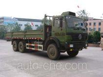 Tiema XC1256E3 cargo truck