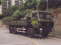 Tiema XC1256F3 cargo truck