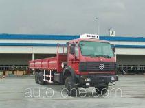 Tiema XC1256G3 cargo truck