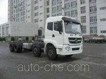 Tiema XC1310D465 truck chassis