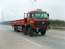 Tiema XC1311G45 cargo truck