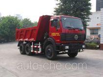 Tiema XC3200B323 dump truck