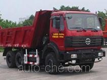 Tiema XC3203X32B dump truck