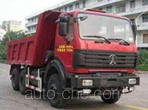 Tiema XC3243N31A dump truck
