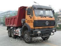 Tiema XC3250A3 dump truck