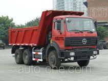 Tiema XC3250B383 dump truck