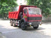 Tiema XC3253A3 dump truck