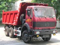 Tiema XC3253X32A dump truck