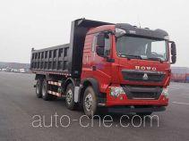 Tiema XC3310X35ZZSF dump truck