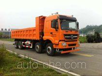 Tiema XC3313AD404 dump truck