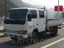 力神牌XC4015W-2型低速货车