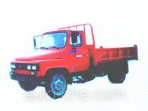 力神牌XC4020CD型自卸低速货车