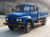 力神牌XC4020CD2型自卸低速货车