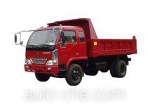 力神牌XC4025PD型自卸低速货车