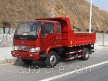 力神牌XC4025PD2型自卸低速货车