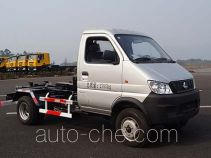 Tiema XC5030ZXXLCAA detachable body garbage truck