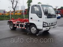 Tiema XC5060ZXXLQAC detachable body garbage truck