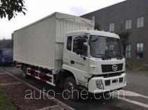 Tiema XC5160XYK4 wing van truck