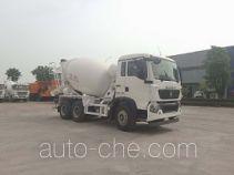 Tiema XC5250GJBJZK1 concrete mixer truck