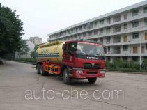 Tiema XC5250GSN bulk cement truck