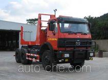 Tiema XC5250TYM timber truck
