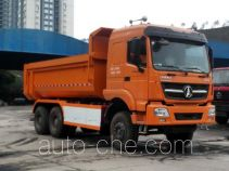 Tiema XC5250ZLJ4 dump garbage truck