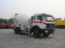 Tiema XC5253GJBJNA2 concrete mixer truck